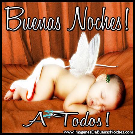 Imagen De Buenas Noches A Todos 0188