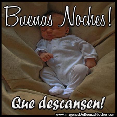 Imagen De Buenas Noches Que Descansen 0223