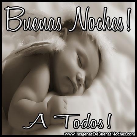 Imagen De Buenas Noches A Todos 0245